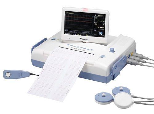 Monitor sản khoa theo dõi tim thai BT 350E