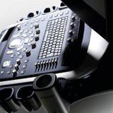 Ultrasound e-cube 9