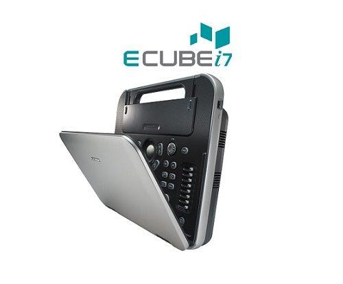 Máy Siêu Âm Xách Tay E-CUBE i7