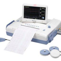 Theo dõi và đánh giá sức khỏe thai nhi bằng máy theo dõi sản khoa